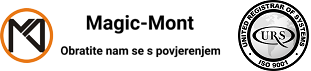 MAGIC-MONT d.o.o – montažne hale, čelične konstrukcije, ograde